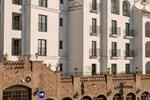 Отель Villa Frigiliana
