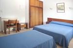 Отель Hotel Roca