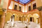 Отель Abba Palacio De Arizón Hotel