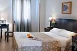 Отель Hotel Praderón
