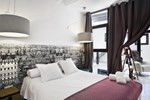 Отель Brondo Architect Hotel