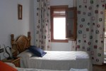 Гостевой дом Hostal Moraima