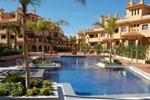Апартаменты Apartamentos Isla del Fraile Resort