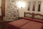 Отель Hotel El Rastro