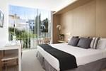 Отель Alenti Sitges Hotel & Restaurant