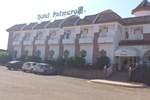 Отель Hotel Palmero