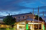Отель Holiday Inn Hotel & Suites Chicago-Carol Stream/Wheaton