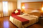 Отель Hotel Reconquista
