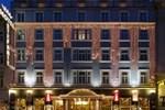 Отель Hotel Stefanie