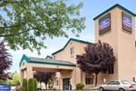 Отель Howard Johnson Inn and Suites