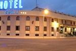 Отель Carlos I
