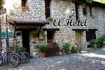 Hotel La Tahona De Besnes