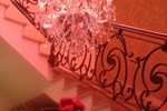 Отель Hotel Nieves Chipiona