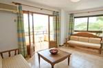 Апартаменты Hotel y Apartamentos Playamar