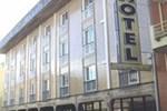 Отель Hotel Costa De Prata 2