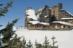 Отель Pierre & Vacances Saskia Falaise