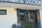 Апартаменты Apartamentos Salceda