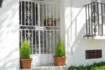 Апартаменты Apartamentos Balcón de Maro