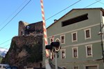 Апартаменты Apartaments Roma