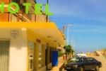 Отель Hotel Las Dunas
