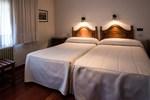 Отель Hotel Los Perales