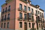 Отель La Casona de Lazúrtegui