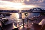 Отель Pullman Quay Grand Sydney Harbour