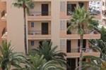 Апартаменты Apartamentos Alamos