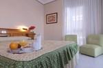 Отель Hotel Don Rodrigo