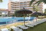 Апартаменты Dorada Palace Hotel-Aparthotel