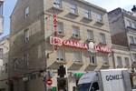 Отель Carabela La Pinta
