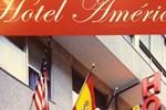 Отель Hotel América