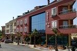 Отель Hotel Las Eras