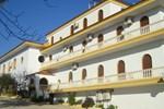 Отель Hotel Meson Fuente del Pino