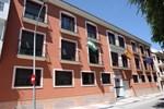 Апартаменты San Pedro Apartamentos