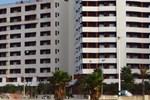 Апартаменты Aparthotel Europa
