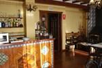 Отель Hotel del Pastor