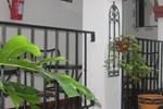 Апартаменты Apartamentos Turisticos Casa Cantillo