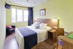 Отель Hotel Besaya
