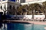 Отель Hotel Balneario Prats