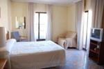 Отель Hotel Dracos