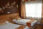 Отель Hotel Almirante