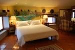 Отель Hotel Rural Nobles de Navarra