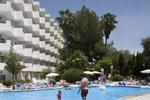 Апартаменты Ola Apartamentos Bouganvillia