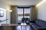 Апартаменты ApartHotel Playa Oliva