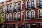 Отель Hotel Manolo Mayo