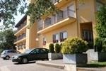 Отель Hotel Esteba
