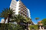 Отель Hotel Blue Sea La Pinta