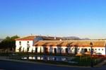 Отель Camping Pueblo Blanco