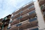Апартаменты Apartamentos Isern